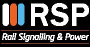 Rail Signalling & Power logo