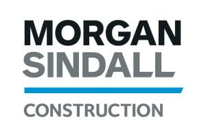 Morgan Sindall Construction logo