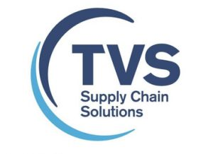 TVS Supply Chain Solutions Logo