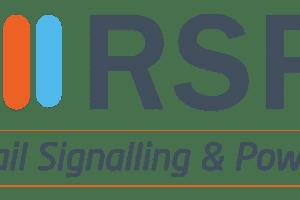 RSP Rail Logo