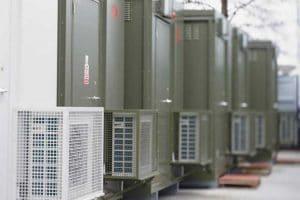 Relocatable Equipment Buildings REB's